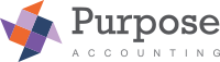 Purpose Accounting Logo