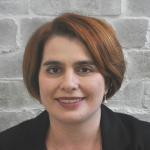 Our Nina is now a Fellow of CPA Australia!